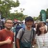 TANZAWA 山モリ!フェス ^^