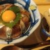 町田【いまがわ食堂】名物 ごまさば丼(単品) ¥780
