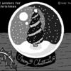 HyperCardスタック「see the sky.6」(1992年)紹介