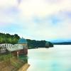 私がよく癒されにいく多摩湖というダム湖の話
