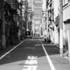 今日の1枚 #16 上野駅に向かう道筋