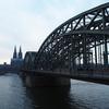 Germany♡ケルン大聖堂とドイツビールとジャンボソーセージと。