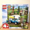 レゴ(LEGO) トイストーリー4 トイ・ストーリー4 RVバケーション 10769 レビュー