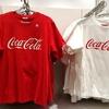 GUとコカ・コーラのコラボTシャツ購入を我慢した人はどれぐらい存在するのか?セルフレジ論も含めて語る