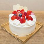 【2018年版】人気のクリスマスケーキ!荻窪エリアで人気のケーキ屋さん2選