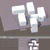 簡単コードで光線飛ばして経路探索(3)