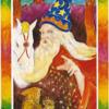 インナーチャイルドカード大アルカナ(Ⅴ)The Wizard魔法使いの意味