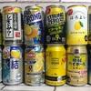 本当に美味いおすすめレモンチューハイはこれだ!総勢18商品飲み比べまとめ