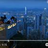 定番 ビクトリアピークから眺める香港夜景