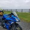 Ninjaで日本一周 EP60 小樽で鬼ごっこ、積丹ブルー、過積載カモシカさん