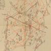 1934年の碧海郡(へっかいぐん)の地図