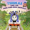 Book5. THOMAS AND THE HIDE-AND-SEEK ANIMALS