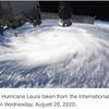 Climate change didn't cause Hurricane Laura but it did make the storm worse