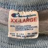 675 ビンテージ Champion トリムTシャツ トリコタグ 80's90's