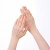 手荒れ、手湿疹(予防・治し方)
