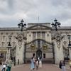 ヨーロッパ周遊旅行記 ロンドン滞在記①