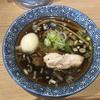 初代葱寅で中華蕎麦しょうゆ(新御茶ノ水・小川町・淡路町)