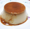 100円プリン on the dish その1…『morinaga 森永の焼プリン』