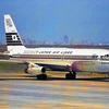 似而非カラーシリーズ 1950年代・1960年代の日本の旅客機5