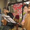 琵琶の演奏会♪
