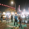 【台中夜市(ナイトマーケット)】台中地元民一番人気の【旱溪夜市】は昔懐かしい台湾が感じられるディープだけど温かみがある夜市だった。