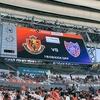 【Jリーグ観戦の楽しみ方】名古屋グランパス女子がサッカー生観戦の魅力を徹底レポート