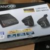 TOYOTA 86 最新のドライブレコーダーをコクピットロフトで取り付けてもらった! KENWOOD ナビ連携型 前後撮影対応 DRV-MN940