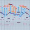 【自作曲解説】魅力的な対旋律で曲全体を華やかにする