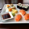外食はダイエットのリズムを乱しがち。上手に楽しむ(2)