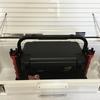トロ箱とクーラーボックス[シマノ スペーザホエール600|タカ産業 アルミ製イカトロ箱]