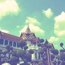 タイ留学記。