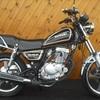 GN125-2Fを買います!原付二種は最高の通勤バイク