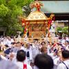 京都・洛中 - 御霊神社 御霊祭 神幸祭