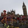 持久性トレーニングにより速筋線維が遅筋線維へと変化する