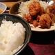 「博多もつ鍋 やまや」のランチで明太子をガッツリ食べて午後も頑張ろう!