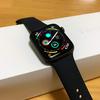 AppleWatch Series4で変わったところ・変わってないところ