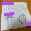 彼女の誕生日にラブレターを。