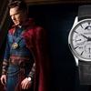 映画『ドクター・ストレンジ』の時計コレクションを一挙公開