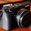 何をいまさら Canon EOS M3 物語 / EF-M 22mm を中古で調達した