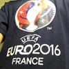 Euro2016ファイナル  フランスーポルトガル