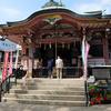 浅草にある縁結びと猫の神社「今戸神社」