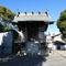 島守神社(稲城市/押立)の御朱印と見どころ