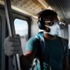 米東海岸で初めて、新型肺炎による死者