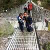 【ヒマラヤの旅⑮】ナムチェからルクラへの帰り道~ナムチェ~カラパタール(5550m)リアルな日記
