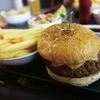 【ハンバーガー】Patrick's Steakhouse 肉を味わうバーガー。パタヤでハンバーガー屋巡り⑥