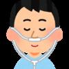 睡眠時無呼吸症候群の検査に行ってきました
