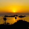 長崎旅行2日目は長崎から佐世保へ。九十九島の夕焼けが最高に綺麗だった【2016.11.19】