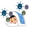 水虫が痒すぎて寝れないときの解決策!!