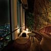 天空のBar @ 港区。最高の夜景を楽しめるバーで大人デート♡