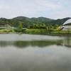 鳥尾池(福岡県飯塚)